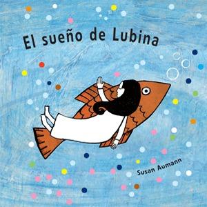 EL SUEÑO DE LUBINA: portada