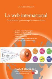 WEB INTERNACIONAL,LA: portada