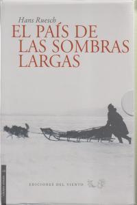 ESTUCHE PAIS SOMBRAS LARGAS / REGRESO PAIS SOMBRAS LARGAS: portada