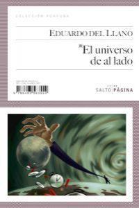 UNIVERSO DE AL LADO, EL: portada
