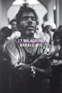 17 MILAGROSOS BABALÚ AYÉ: portada