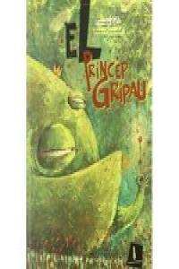 PRINCEP GRIPAU,EL -CAT: portada