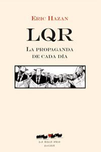 LQR: portada