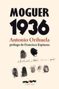 Moguer 1936: portada