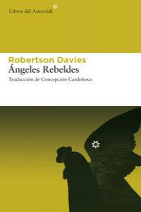ANGELES REBELDES 2ªED: portada