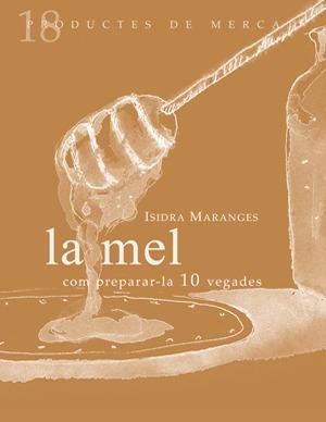 LA MEL: portada