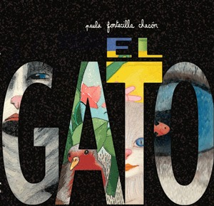 EL GATO: portada