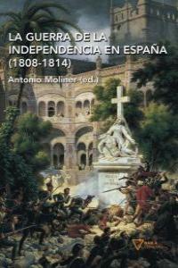 GUERRA DE LA INDEPENDENCIA EN ESPAÑA,LA (1808 ? 18: portada