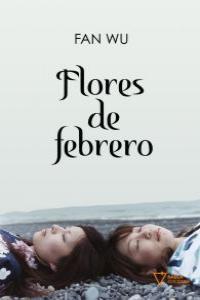 FLORES DE FEBRERO: portada
