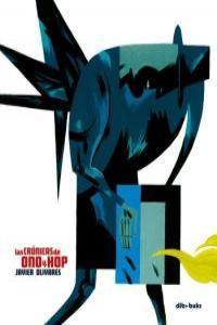 LAS CR�NICAS DE ONO Y HOP: portada