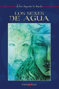 LOS SERES DE AGUA: portada