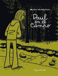 PAUL EN EL CAMPO: portada