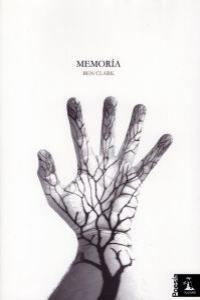 MEMORÍA: portada