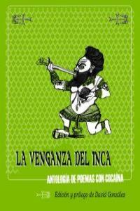 VENGANZA DEL INCA,LA: portada