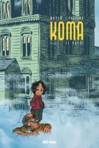 KOMA 4: portada