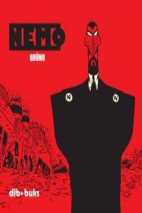 NEMO: portada