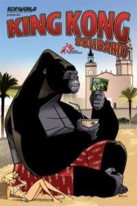 KING KONG SOLIDARIO: portada