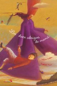 DOCE ABRIGOS DE MAMA,LOS: portada