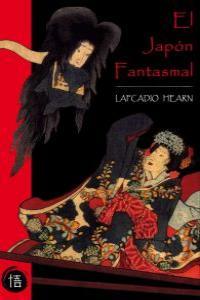 JAPON FANTASMAL,EL: portada