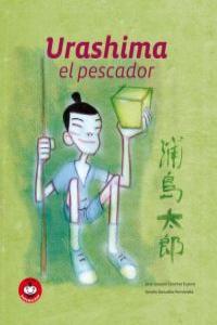 URASHIMA EL PESCADOR: portada