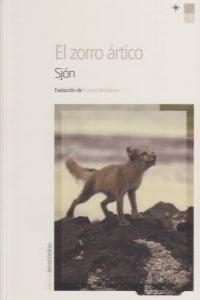 ZORRO ARTICO,EL SKUGGA-BALDUR 2ªED: portada