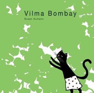VILMA BOMBAY: portada