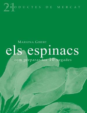 ELS ESPINACS: portada