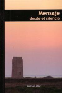 Mensaje desde el silencio: portada