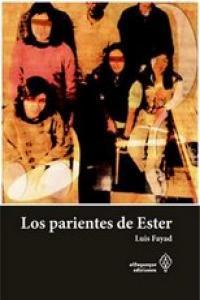 PARIENTES DE ESTER, LOS: portada