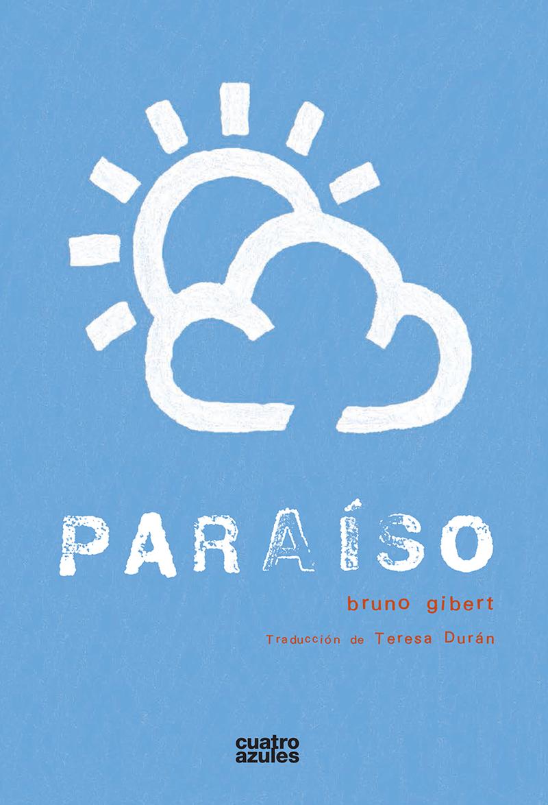 PARAISO (2ª edición): portada