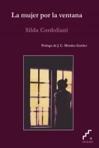 mujer por la ventana, La: portada