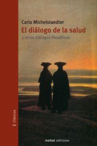 DIALOGO DE LA SALUD,EL: portada