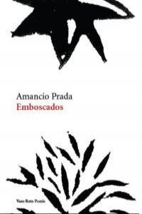EMBOSCADOS + CD: portada