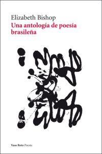 ANTOLOGIA DE POESIA BRASILEÑA,UNA: portada