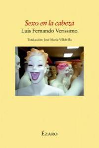 SEXO EN LA CABEZA: portada