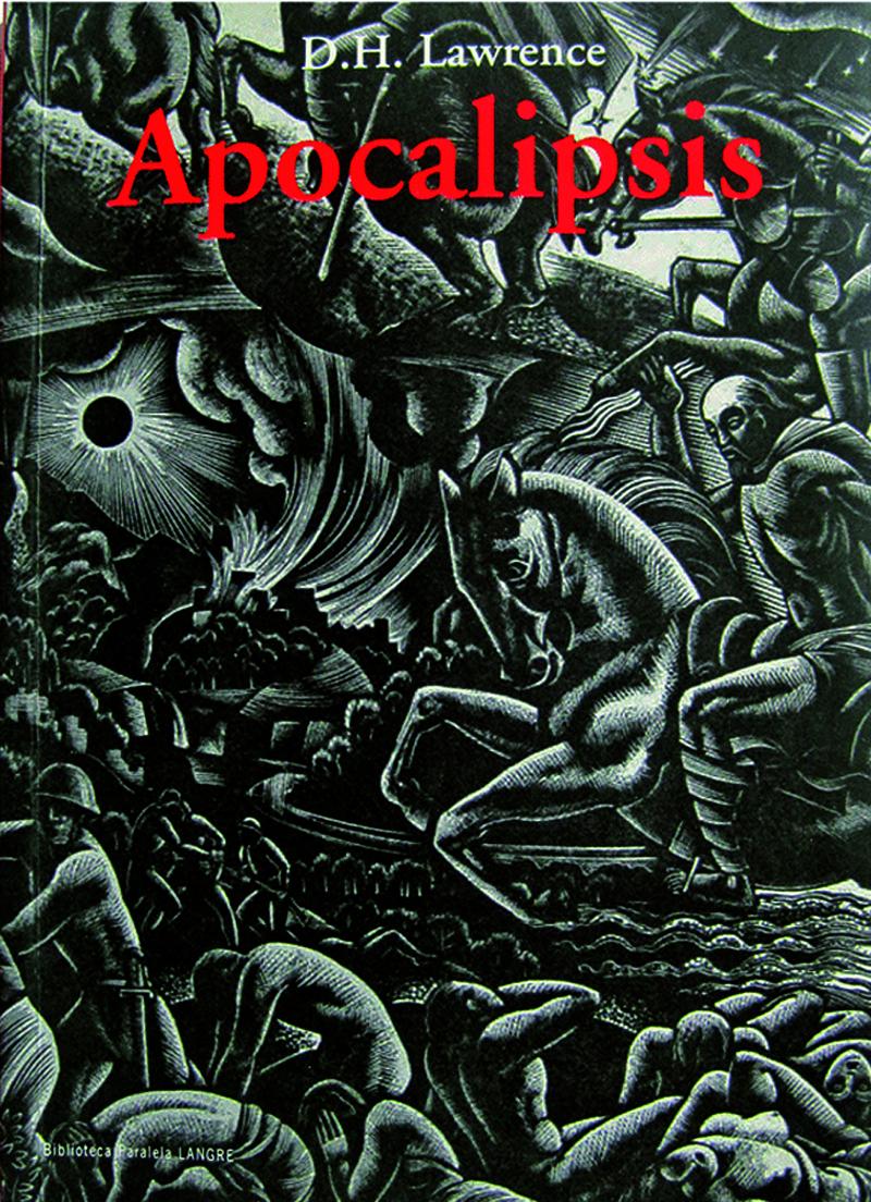 APOCALIPSIS: portada