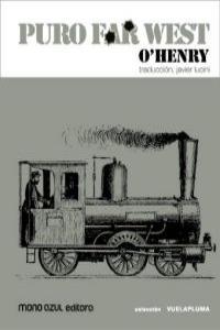PURO FAR WEST: portada