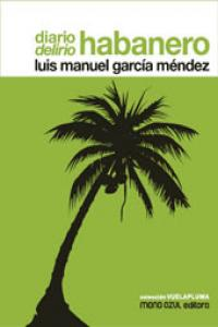 DIARIO DELIRIO HABANERO: portada