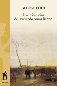 LOS INFORTUNIOS DEL REVERENDO AMOS BARTON: portada