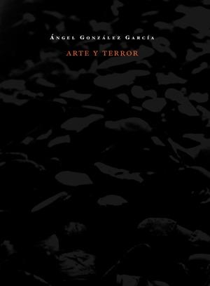 ARTE Y TERROR: portada