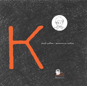 K: portada