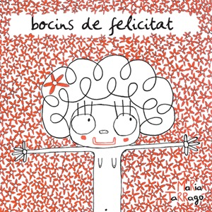 BOCINS DE FELICITAT: portada