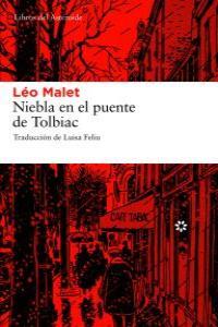NIEBLA EN EL PUENTE DE TOLBIAC 2ªED: portada
