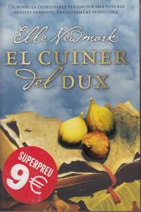 CUINER DEL DUX,EL - CAT: portada