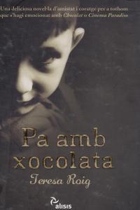 PA AMB XOCOLATA - CAT: portada