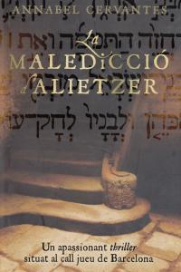 MALEDICCIO D'ALIETZER,LA - CAT: portada