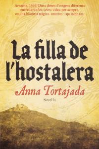 FILLA DE L'HOSTALERA,LA - CAT: portada