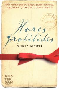 HORES PROHIBIDES - CAT: portada