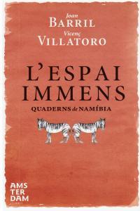 L'ESPAI IMMENS - CAT: portada