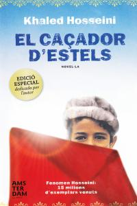 CAÇADOR D'ESTELS,EL - EDICIO DE LUXE: portada
